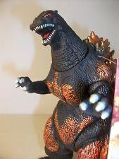 UK Seller Burning Godzilla figure Japanese Kaiju anime import Bandai NEW Gamera