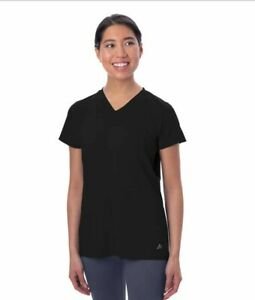 New compression Women's XL Instant Cooling cap Sleeve Shirt Perform