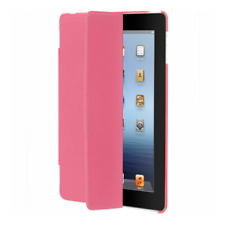 GRIFFIN INTELLICASE AUTO WAKE UP CASE STAND COVER FOR APPLE IPAD 2/3/4 - PINK