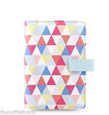 Filofax Personal Size Geometric Organiser Planner 2020 Diary 027039