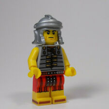 used Lego Minifigure Roman Soldier - Collectible Minifigure series 6 - col090