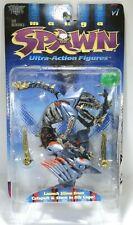 McFarlane Toys Spawn Series 9 Manga Violator Action Figure Mint on Card