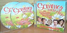 Sommermelodien/Das Schlagerfestival (2012) mit NICKI, ANDRÉ STADE,WIND uva 2 CDs