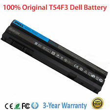 Dell 60Wh 6 Cell Battery for E6420 E6520