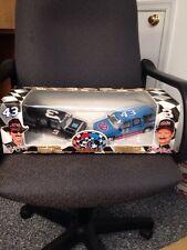 Dale Earnhardt Richard Petty 2 Truck Limited Edition Set 1:25 Scale NIB