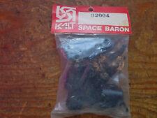 KALT SPACE BARON MAIN ROTOR BLADE GRIPS 32004 BNIB