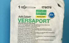 AUTOSUTURE VERSAPORT REF: 179078 (X)