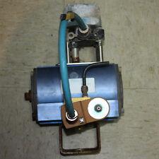 Tru Torq WM 20 SR valve actuator pneumatic pilot flame proof position indicator3