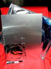 1992 MADONNA - metal SEX BOOK mylar sleeve (WITH CD) U.S.A.  + Magazines