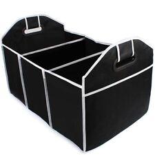 1pc Durable Car Truck Cargo Storage Organizer Lockers Holder Bag Neat Keeping