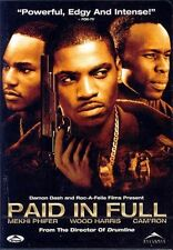 Paid in Full (DVD, 2002)