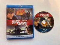 Spy Game (Bluray, 2001) [BUY 2 GET 1]