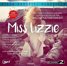 Miss Lizzie Walter Satterthwait Mp3 deutsch 2015