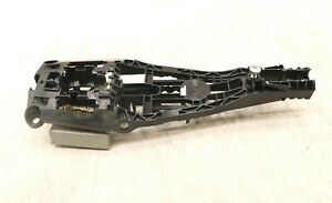 NEW OEM GM Rear Left Exterior Door Handle Base 13505890 Cruze Sonic Trax Encore