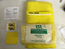 NEW IN PACKAGE: LSL Healthcare Fall Risk Admission Kit  ADL-1002 FPYL