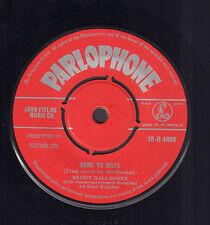 "BRIDIE GALLAGHER – Home To Mayo (1962 UK FOLK VINYL SINGLE 7"")"