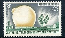 STAMP / TIMBRE FRANCE NEUF N° 1360 ** TELECOMMUNICATIONS SPATIALES