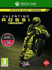 MotoGP16: Valentino Rossi (Xbox One) [New Game]