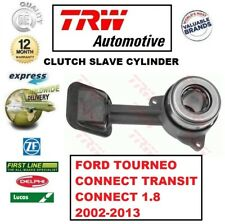 FOR FORD TOURNEO CONNECT TRANSIT CONNECT 1.8 2002-2013 CLUTCH SLAVE CYLINDER
