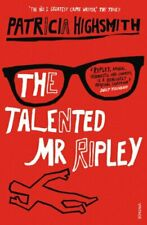 The Talented Mr. Ripley by Highsmith, Patricia Paperback Book The Fast Free