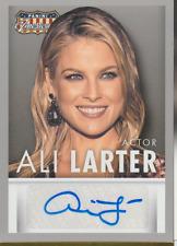 Ali Larter 2015 Panini Americana autograph auto card S-ALI