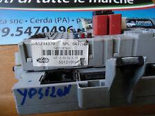 CENTRALINA BODY COMPUTER 51734379 LANCIA YPSILON