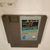 Rad Racer (Nintendo NES)