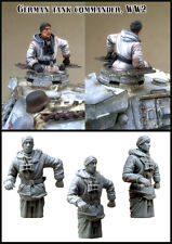 1:35 World War II German 318 High Quality Resin Figure Kit (1 Figures)