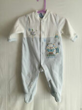 Zip Zap Velour Clothing (0-24 Months) for Boys