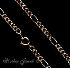 Unbranded Yellow Gold Plated Fashion Anklets