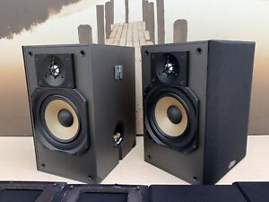 Paradigm Reference Studio Pair ADP-V2 Dipole Surround Speakers in Great Shape!!!