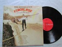 Virgil Fox,At The Mighty Wichita Wurlitzer,Vinyl lp,RCA Red Seal,ARLI-0666
