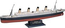 Revell Rms Titanic ship 1:570 scale plastic model kit new 445