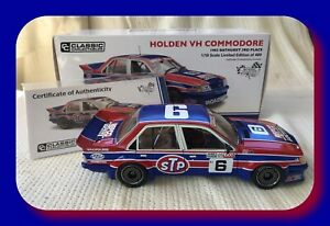Classic Carlectables 1:18 Holden VH Commodore 1983 Bathurst Grice Bond