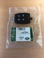 Land Rover Freelander 2 Key Fob Remote Without Blade (LR013005)