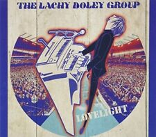 Lachy Doley Group - Lovelight [New CD] Australia - Import