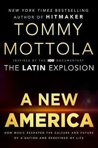 A New America: Latin Explosion Music Reshaped the Culture and Future of a Nation