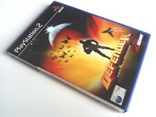Defender - PS2 PlayStation 2 PAL Game COMPLETE Midway Arcade