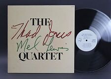THAD JONES - MEL LEWIS QUARTET / GP-3169 / JAPAN RARE DEMO PROMO LP / ExEx-