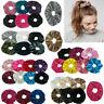 20Pack Women Girls Hair Scrunchies Velvet Elastic Hair Bands Scrunchy Hair Ties