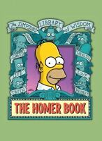 The Homer Book [Simpsons Library of Wisdom]