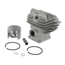 44 mm Kolben / Zylinder mit Dekobohrung passend für Stihl 026 / MS260