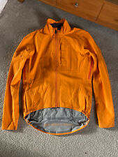 Endura Pro SL Waterproof Softshell Jacket - Orange - Mens Medium
