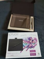 Tablette graphique Wacom - Intuos Comic taille S