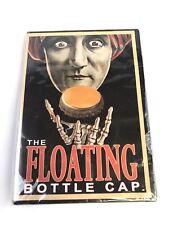 The Floating Bottle Cap MAGIC TRICK DVD & Gimmick (Magic Makers, 2008)