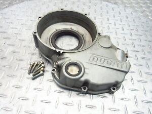 2003 03-06 Ducati 999 Biposto Clutch Cover Bolts Case Engine Motor