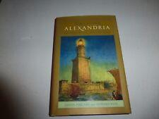 The Rise and Fall of Alexandria Justin Pollard, Hbdj 2006, 1st Edition B295