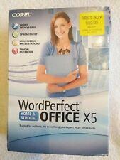 Corel WordPerfect Office X5 Professional