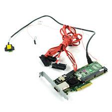 HP Smart Array P212 PCI-e SAS RAID Controller 013218-001 256MB