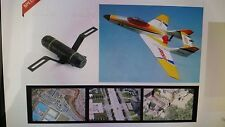 Camera Fly DV FPV USB Spy Camcorder 4gb for RC Airplane Helicopter Lessons